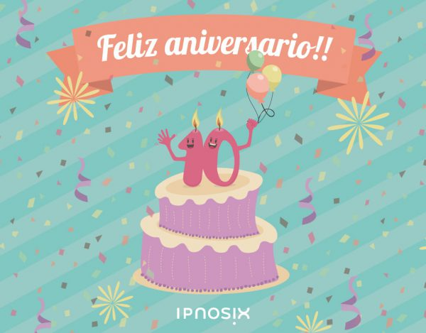 10º Aniversario de Ipnosix