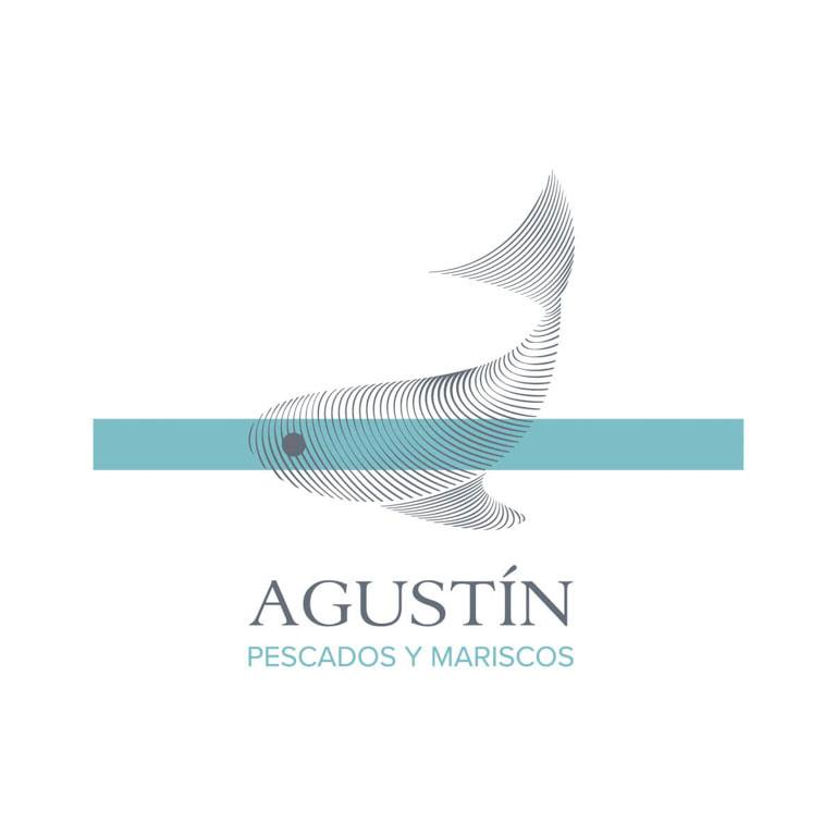 Diseño de Branding para comercio de Pescados y mariscos