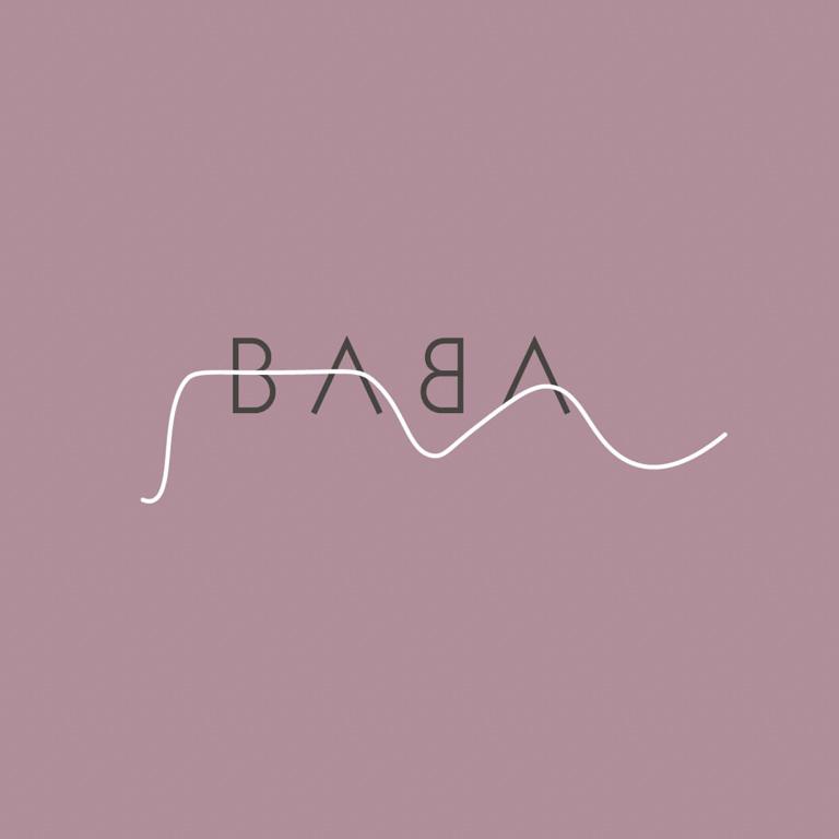 Diseño de logotipo y naming para marca de ropa