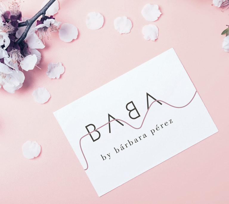 Naming para Baba - Diseño de moda