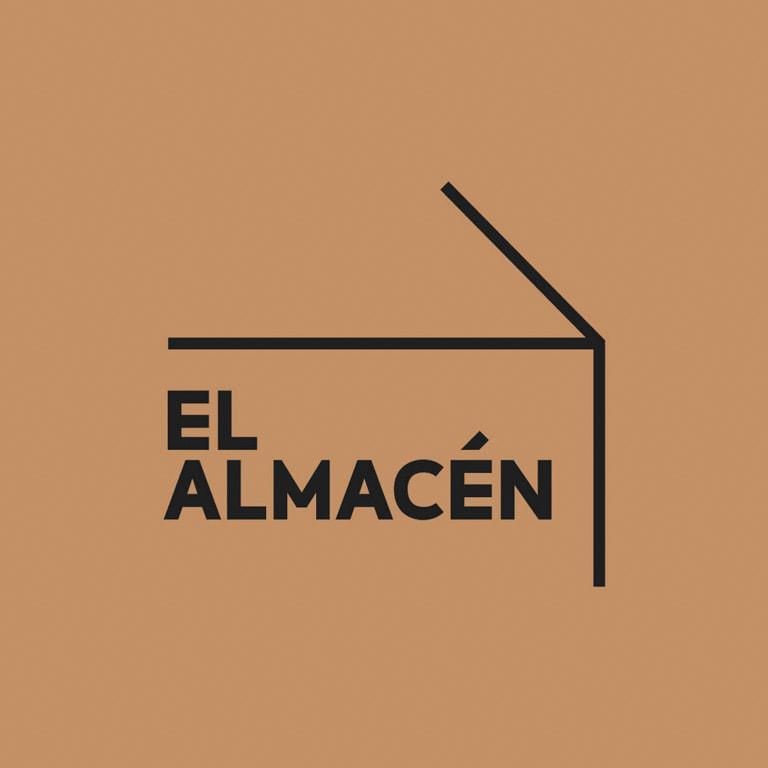 Diseño de logotipo para centro comercial