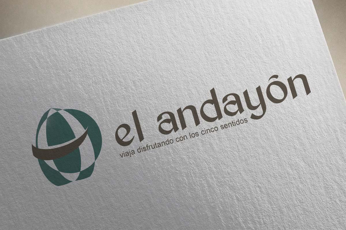 Diseño de Branding para Agencia de viajes
