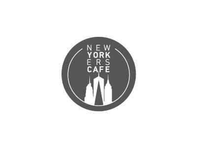 Newyorkers Café - Cafe-burger americano
