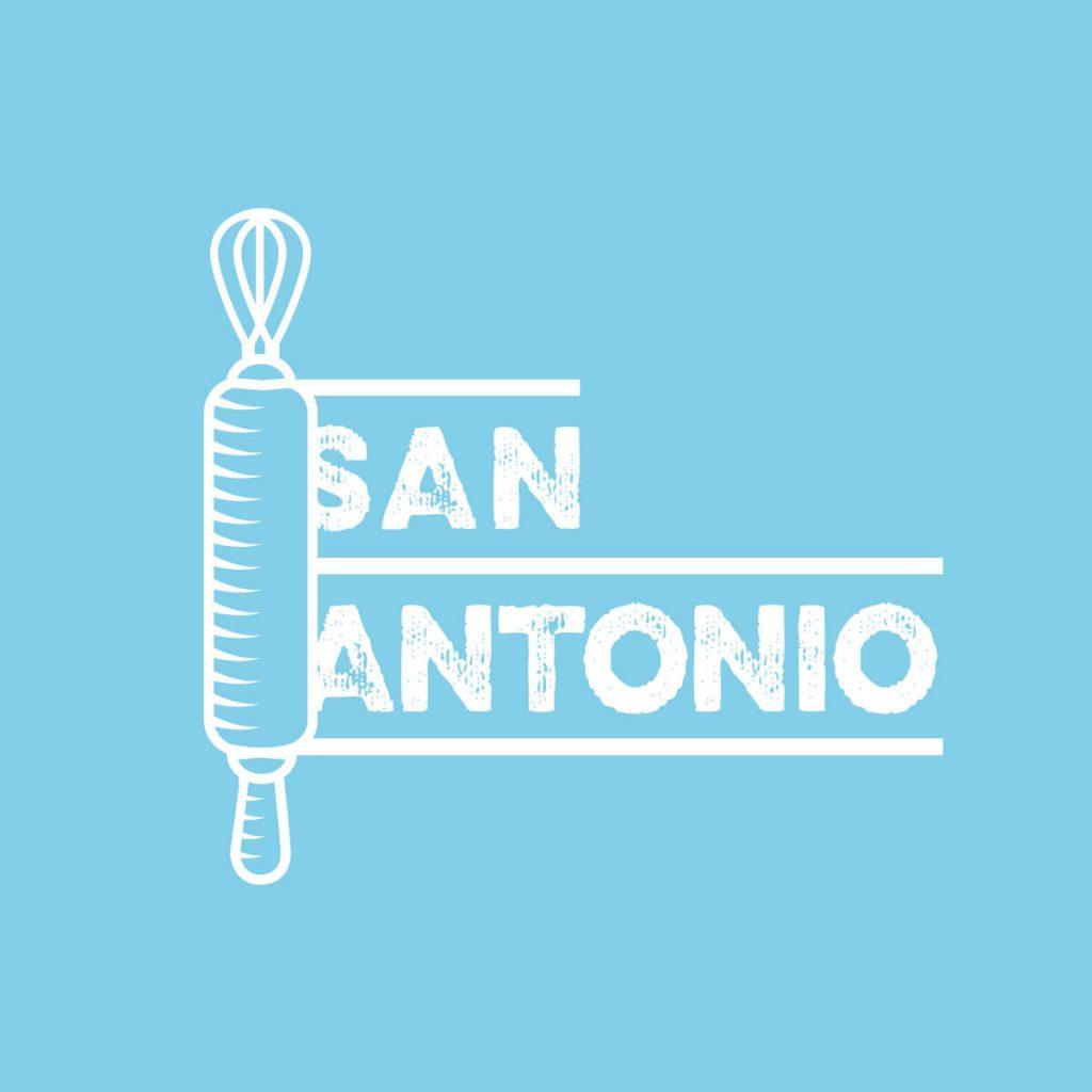 Comunicación Gráfica para San Antonio - Panificadora