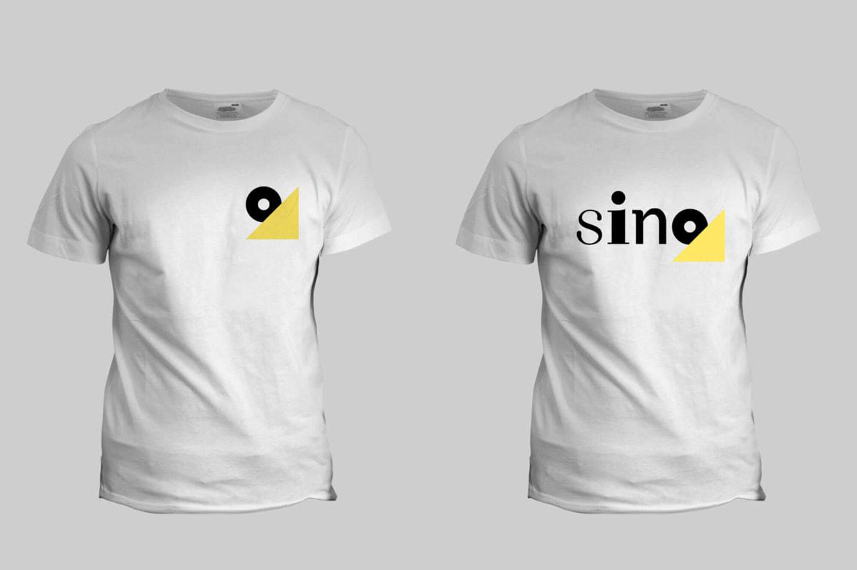 Diseño de camisetas corporativas para evento