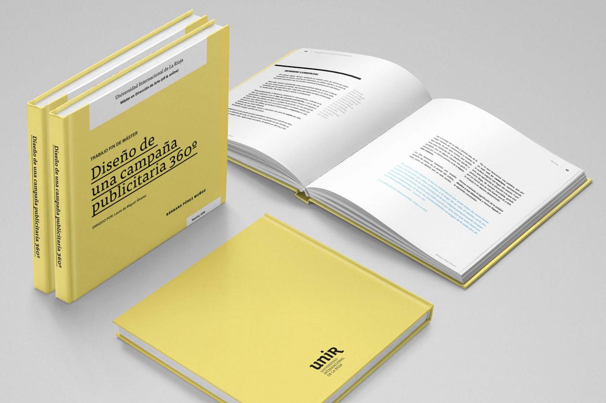 Maquetación editorial - Branding para Sino - Festival de Ilustración