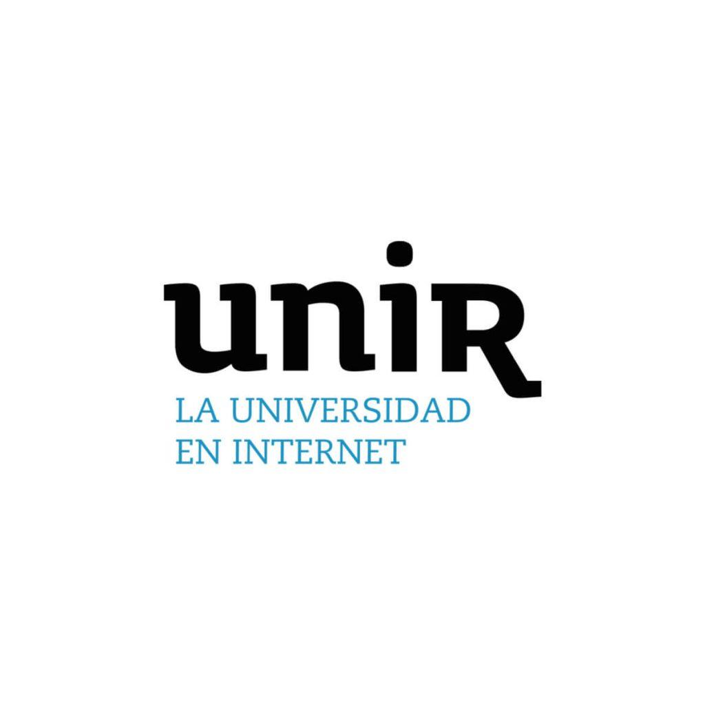 UNIR - Universidad online a distancia
