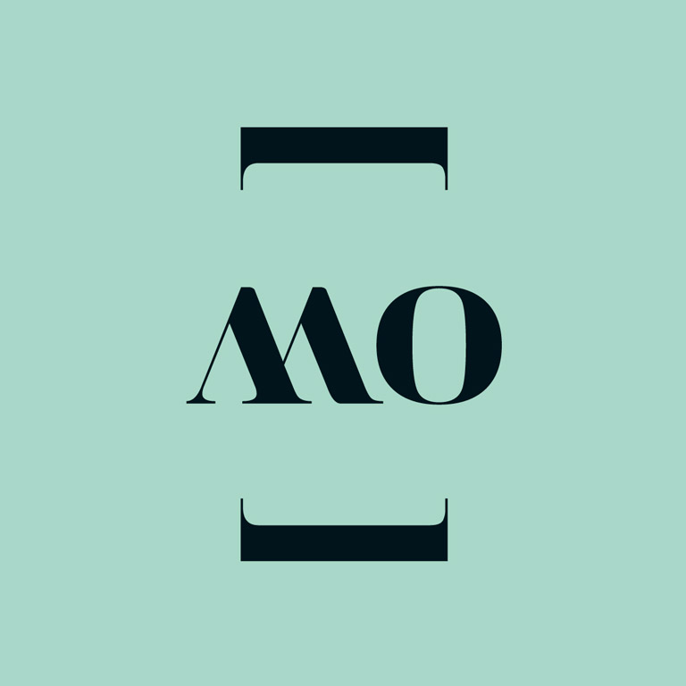 Diseño de logotipo y naming para Diseñadora de moda